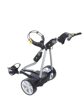 PowaKaddy's advanced FW7 electric trolley