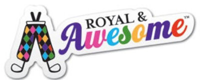 Royal and Awesome logo