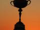 Ryder Cup Trophy