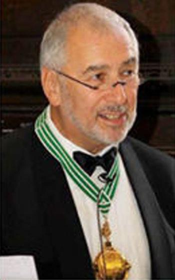 Stephen Bernard