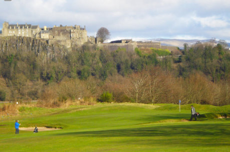 Stirling Golf Club