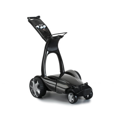X9  Remote - Metallic Black