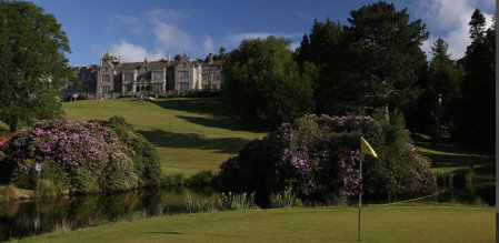 Bovey Castle Hotel Golf Course