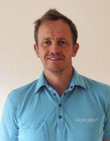 Darren Bartlett