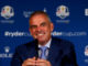 Paul McGinley (Getty Images)