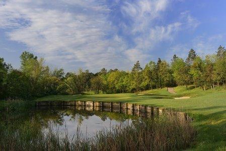 PGA Catalunya Resort - Stadium Course - Hole #1