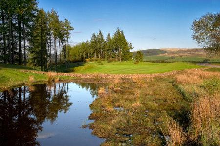 PGA Centenary Course 6th