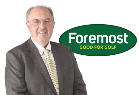 Paul Hedges of Foremost Golf