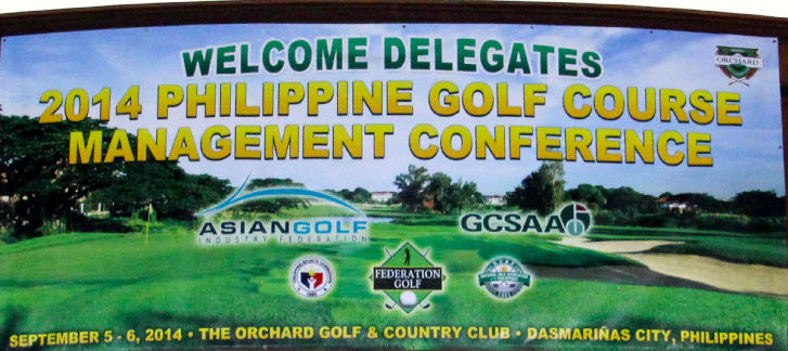 Philippines Conference Banner
