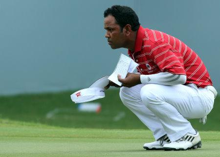 Siddikur Rahman, who won the tournament last year (Getty Images)