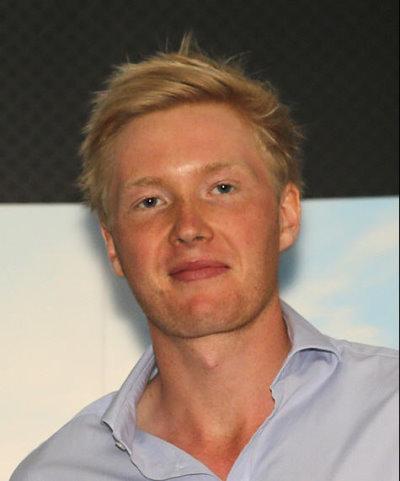 Ryan McKinnia