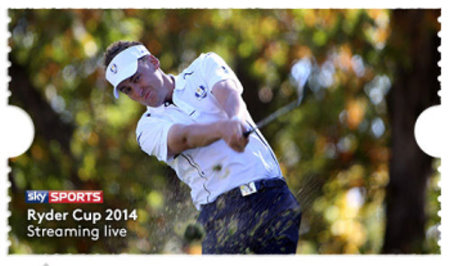 Sky Sports Ryyder Cup streaming