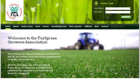 TGA website