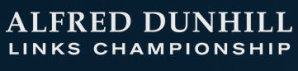 Alfred Dunhill links logo