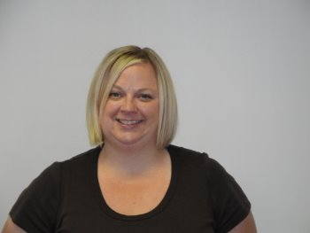 Becky Underwood, who will be leading the Active Cumbria team working with the Cumbria County Golf Partnership