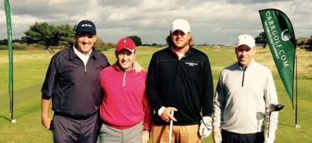 Carr Golf Invitational Pro Am