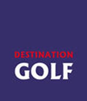 Destination Golf logo