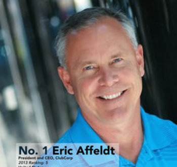 Eric Affeldt