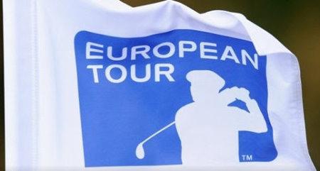 European Tour logo