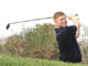 Winner of the 2014 Carr Travel Invitational Pro-Am, Gareth Wright, PGA of Great Britain & Ireland (courtesy of Adrian Milledge)