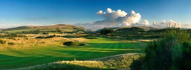 Gleneagles Hotel Golf Course