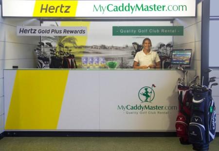 Hertz My Caddy Master