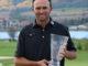 2014 UniCredit PGA Professional Championship of Europe Winner, Hugo Santos (PGA of Portugal)