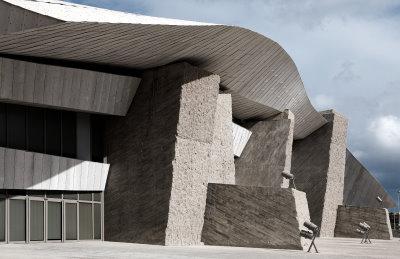 Magma Conference Centre
