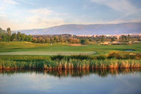 Lumine Golf Club Lakes Course
