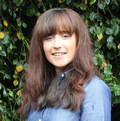 Laura Rushby