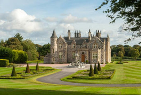 MacLeod House & Lodge (see Trump International Golf Links, Scotland website)