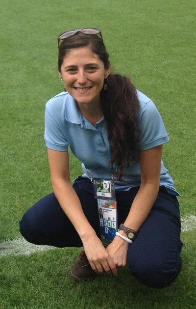 Marcela Munoz