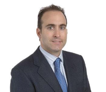 Mark Fletcher
