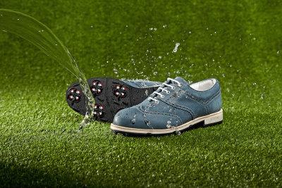 Oscar Jacobson shoes