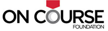 On Course Foundation logo