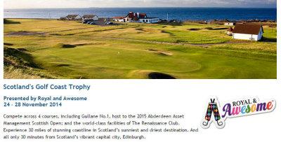 Saltire Trophy