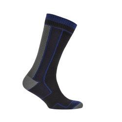 Thin Mid Length Socks 1111403_004_2 (1)