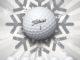 Titleist Free Christmas Golf Ball Personalisation Offer