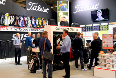 Titleist_Nordic Fair