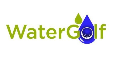 watergolf logo