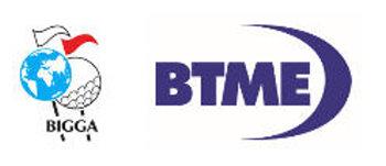 BIGGA BTME logo