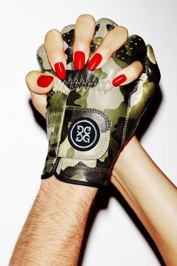 GFORE Camo Glove