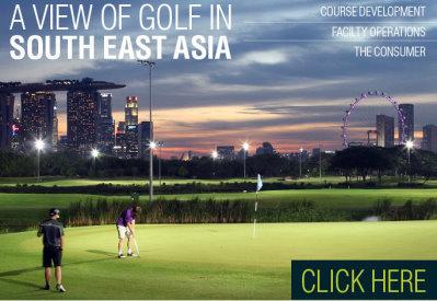Golf in SE Asia Report