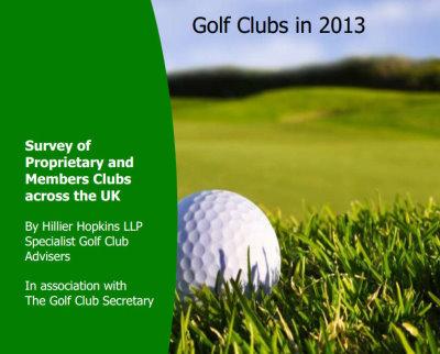 Hillier Hopkins 2012 report cover