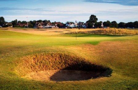 Littlestone's Hole 17