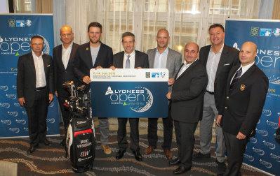 Lyoness Open confirmed until 2019 (European Tour)