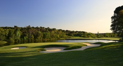 PGA Catalunya Resort, Stadium Course, Hole 11