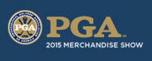 PGA Merchandise Show 2015 logo
