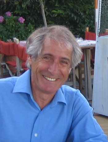 Richard Wax