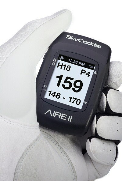 The AIRE II (RRP £129.95), now available in the UK